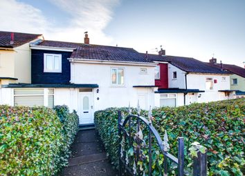 Thumbnail 2 bed terraced house for sale in Millfield Avenue, Newcastle Upon Tyne