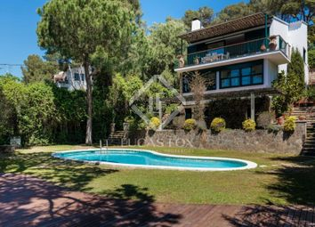 Thumbnail 4 bed villa for sale in Spain, Costa Brava, Llafranc / Calella / Tamariu, Cbr6185