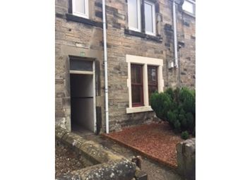 Thumbnail 1 bedroom flat to rent in Balfour Street, Kirkcaldy