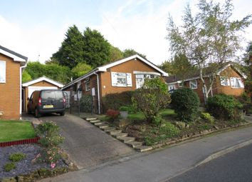 Thumbnail 2 bed detached bungalow for sale in Woodhedge Drive, Nottingham