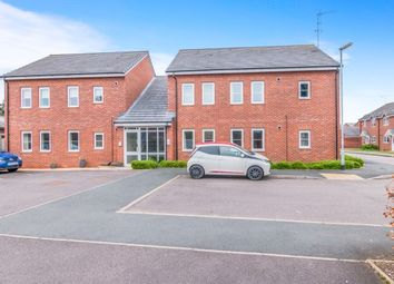 Thumbnail 1 bed flat to rent in Salt Works Lane, Weston, Stafford