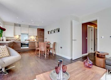 Thumbnail 2 bed flat for sale in Catherines Walk, East Anton, Andover