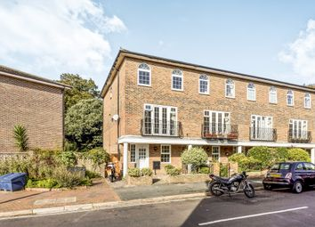 Thumbnail 5 bedroom town house for sale in Queens Road, Gosport