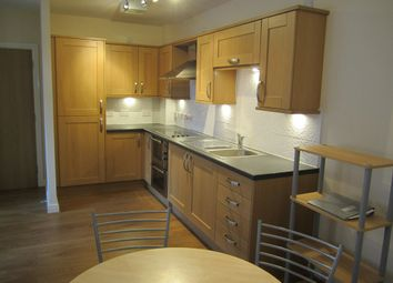 Thumbnail 1 bed flat to rent in Middlepark Drive, Birmingham