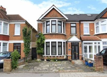 Thumbnail 5 bedroom semi-detached house for sale in Green Lane, Goodmayes, Essex