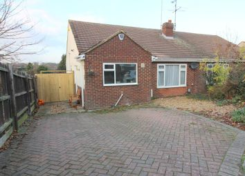 3 bed bungalow for sale in The Crest, Luton, Bedfordshire LU3
