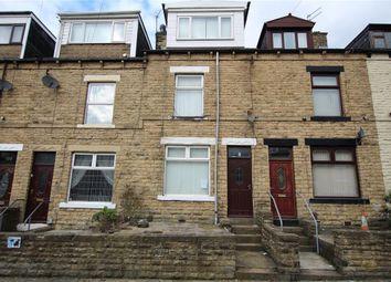 Thumbnail 4 bed terraced house for sale in Folkestone Street, Bradford