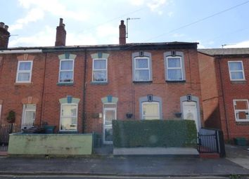 Thumbnail 4 bed terraced house for sale in Magdala Road, Gloucester, Gloucestershire