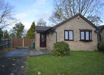 Thumbnail 2 bed bungalow to rent in Helston Close, Brookvale, Runcorn