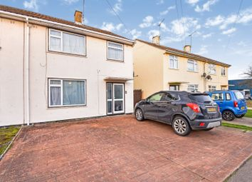 3 bed semi-detached house for sale in Forest Drive, Chelmsford CM1