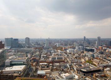 Principal Tower, Worship Street, London, Greater London EC2A