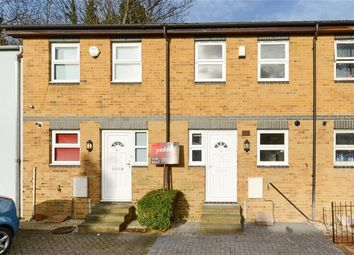 Thumbnail 2 bed terraced house for sale in Stanstead Road, London