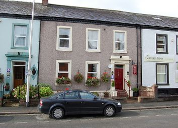 Thumbnail Hotel/guest house for sale in Victoria Road, Penrith