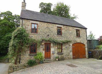 Thumbnail 4 bed detached house for sale in Leek Road, Longnor, Derbyshire