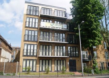 Thumbnail 1 bedroom flat to rent in Fari Court Tower Mews, Walthamstow, London