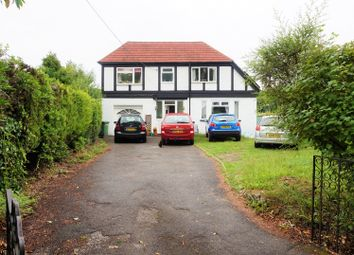 Thumbnail 5 bed detached house for sale in Hollybrook Park, Bordon