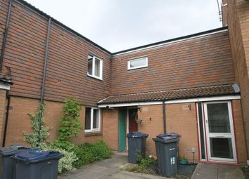 1 bed flat for sale in Bourne Green, Quinton, Birmingham B32