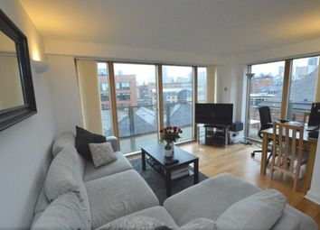 2 bed flat to rent in Concordia Street, Leeds LS1