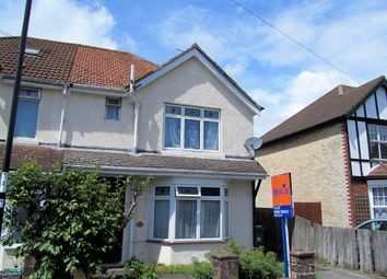Thumbnail 1 bed flat to rent in Falkland Road, Southampton, Hampshire