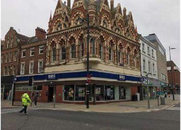 Thumbnail Retail premises for sale in 64, Fawcett Street, Sunderland, Tyne And Wear, UK