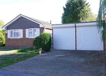 Thumbnail 3 bed bungalow for sale in Gladeside, Croydon
