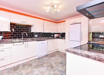 Thumbnail 2 bed bungalow for sale in Yew Tree Road, Rosliston, Swadlincote