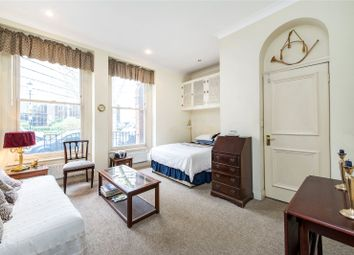 Thumbnail Studio for sale in Courtfield Road, South Kensington, London