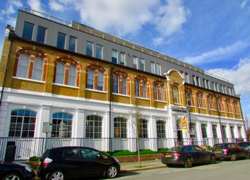 Thumbnail 3 bed flat for sale in Canterbury Road, Kilburn