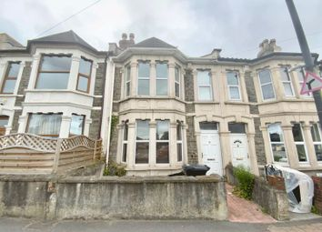 3 bed terraced house for sale in Nags Head Hill, Bristol BS5