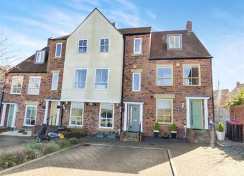 Thumbnail 4 bed town house for sale in Long Row Drive, Telford, Telford, Shropshire