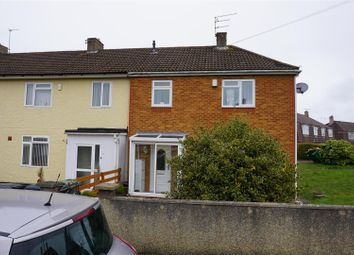 Thumbnail 3 bedroom end terrace house for sale in Capgrave Close, Broomhill, Bristol