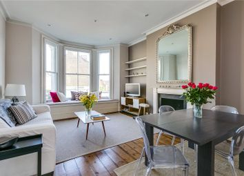 Thumbnail 2 bed flat for sale in St Marks Road, London