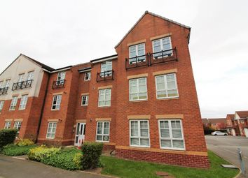 Thumbnail 2 bed flat for sale in Yale Road, Willenhall