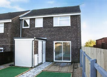 Thumbnail 4 bed end terrace house for sale in Mountsfield, Frome