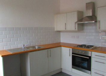 Thumbnail 1 bed flat to rent in Chesterfield Road, Blackpool, Lancashire