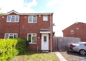 2 bed semi-detached house for sale in Galleywood Drive, Leicester LE4