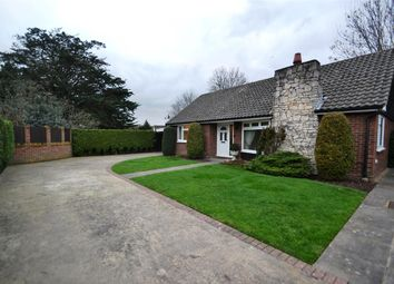 Thumbnail 2 bed bungalow for sale in Vine Close, Staines