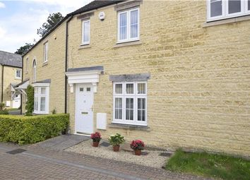 Thumbnail 2 bed terraced house to rent in Stenter Lane, Witney, Oxfordshire