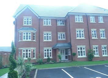 Thumbnail 2 bedroom flat to rent in Gibstone Close, Atherton, Manchester