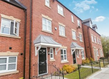 Thumbnail 3 bed property to rent in Manchester Road, Hyde