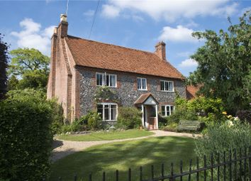Thumbnail 4 bed property for sale in Hambleden, Henley-On-Thames, Buckinghamshire