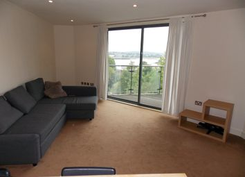 Thumbnail 1 bed flat for sale in The Eye, Chatham