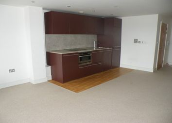 2 bed flat to rent in 195 Huntingdon Street, Nottingham NG1