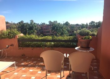 Thumbnail 4 bed apartment for sale in Guadalmina Baja, Estepona, Málaga, Andalusia, Spain