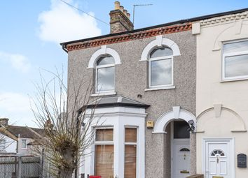 Thumbnail 2 bed flat for sale in Seneca Road, Thornton Heath