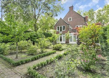 Thumbnail 6 bed town house for sale in Amsterdam, Noord-Holland