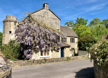 4 bed detached house for sale in Church Street, Nunney, Frome BA11