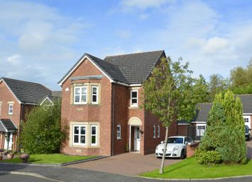 Thumbnail 5 bed property for sale in Highpark Road, Coylton, Ayr