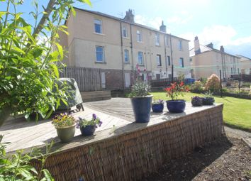 Thumbnail 3 bed flat for sale in Park Avenue, Falkirk