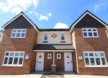 Thumbnail 4 bed semi-detached house for sale in Lancaster New Rd, Garstang